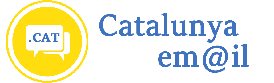Logo Catalunya Email